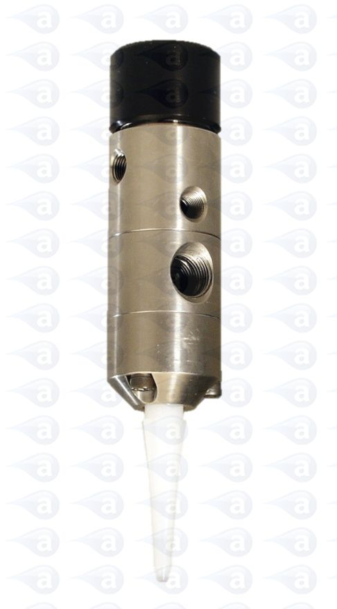 Air Operated Spool Valve Part Ts934a Adhesive Dispensing